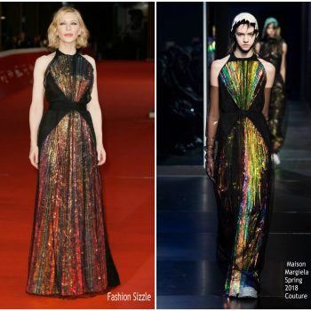 cate-blanchett-in-maison-margiela-haute-couture-the-house-with-a -clock-in-its-walls-rome-film-festival-premiere