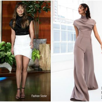 dakota-johnson-in-cushnie-the-ellen-show