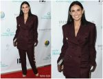 Demi Moore In Calvin Klein @ Friendly House 29th Annual Awards In LA