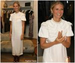 Gwyneth Paltrow and Elizabeth Saltzman Toast Goops' 10th Anniversary and the Launch of  Goop London Pop-Up