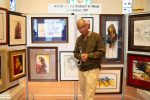 "Robert V. Reid Showcases  @ "" Sizzle Arts"" Festival"
