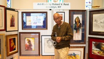 robert-v-reid-showcases-at-sizzle-arts-festival
