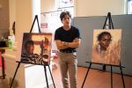 "Jarold Eastman Showcases  @ 2018 "" Sizzle Arts"" Festival In New York"
