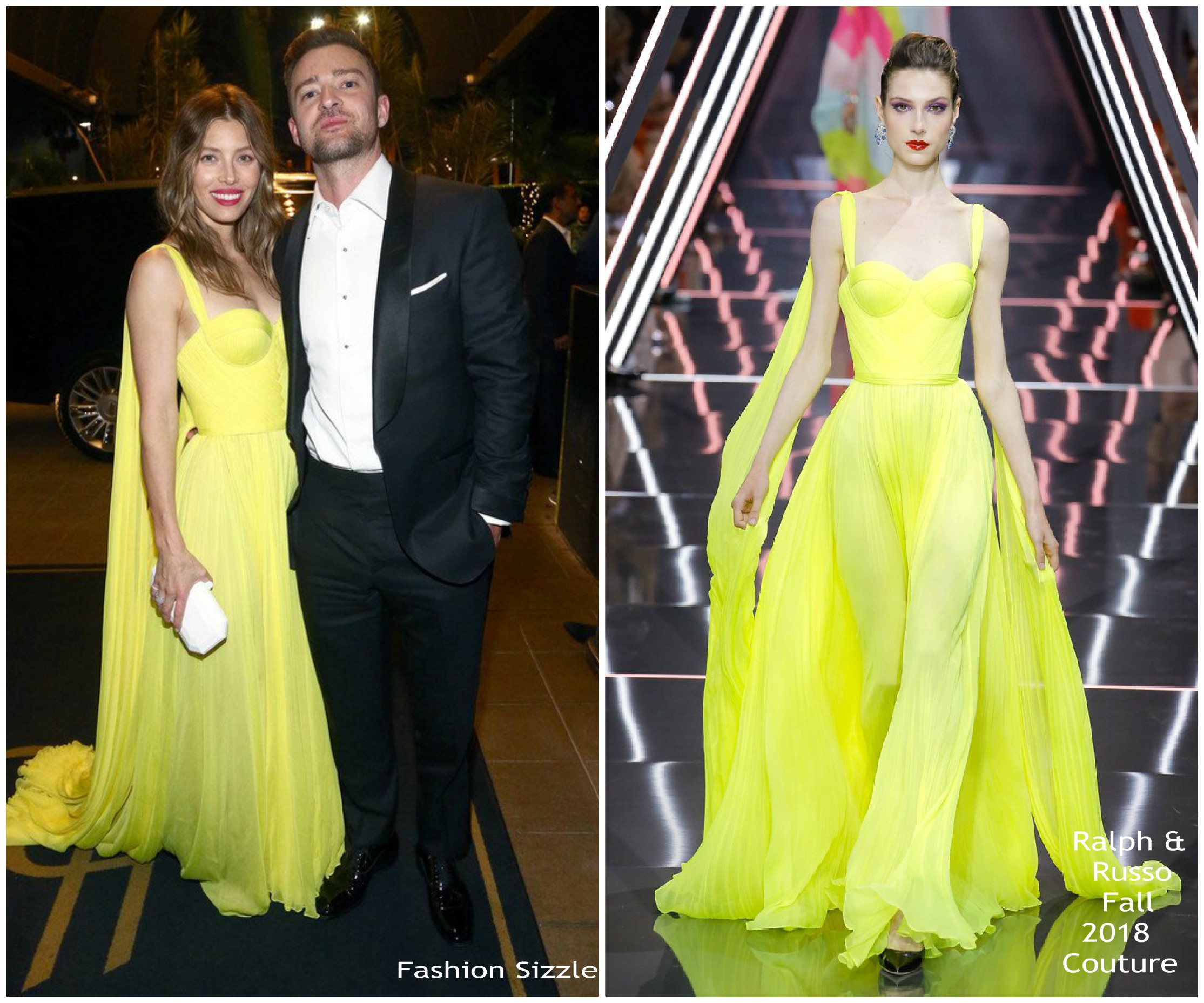 jessica-biel-in-ralph-russo-couture-michael-che-colin-josts-emmys-after-party