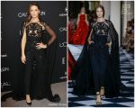 Kate Beckinsale In Zuhair Murad Haute Couture  @ ELLE's 25th Annual Women In Hollywood Celebration