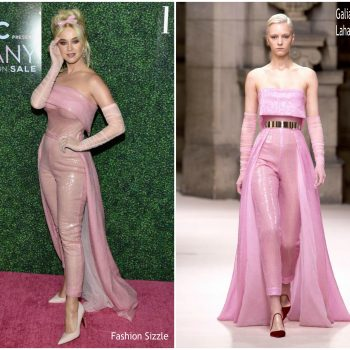 katy-perry-in-galia-lahav-couture-qvc=ffany-shoes-gala