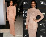 Kelly Rowland  In  Yousef Aljasmi  @ City of Hope Spirit Of Life Gala 2018