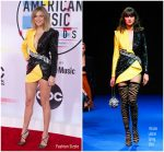 Kelsea Ballerini In Nicolas Jebran  @ 2018 American Music Awards