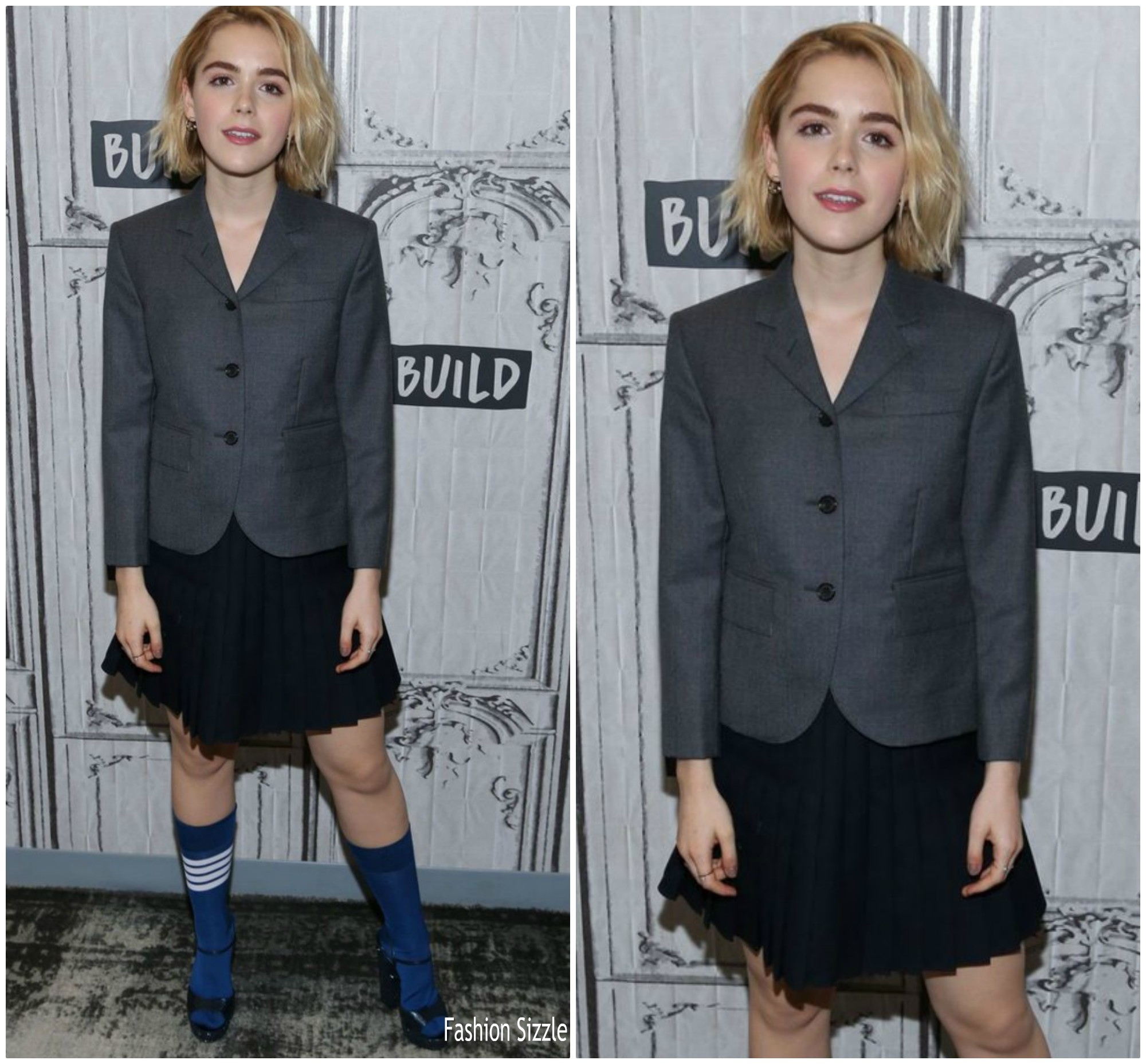 kiernan-shipka-in-thom-browne-build-series