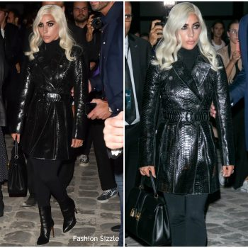 lady-gaga-frontrow-celine-spring-summer-2019-in-paris