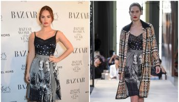 lily-james-in-burberry-2018-harpers-bazaar-women-of-the-year-awards