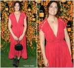 Mandy Moore in Fendi @  2018  Veuve Clicquot Polo Classic In  LA