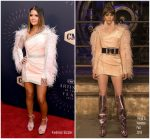 Maren Morris In Raisa & Vanessa  @ 2018 CMT Artists Of The Year