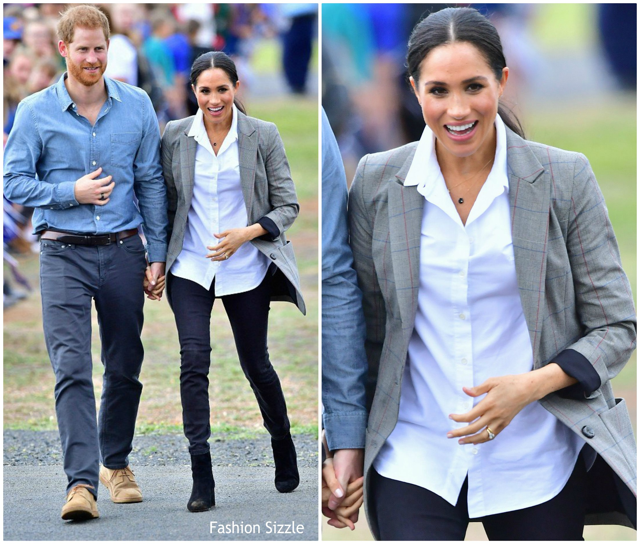 meghan-duchess-of-sussex-in-serena-williams-collection-maison-kitsune-asustralian-outlander-dubbo-city-visit