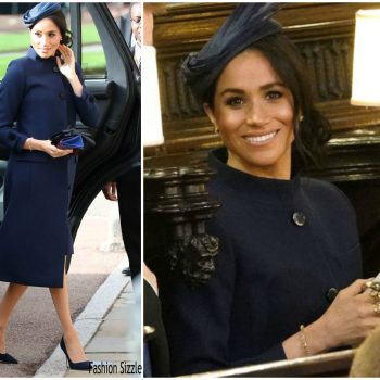 meghan-markle-in-givenchy-princess-of-eugenie-of-yorks-wedding