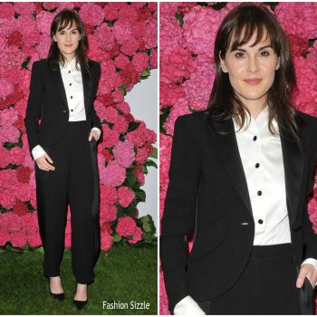 michelle-dockery-in-giorgio-armani-remembering-audrey-hepburn-charity-gala-in-london