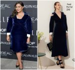 Mindy Kaling in Fendi @ ELLE's 25th Annual Women In Hollywood Celebration