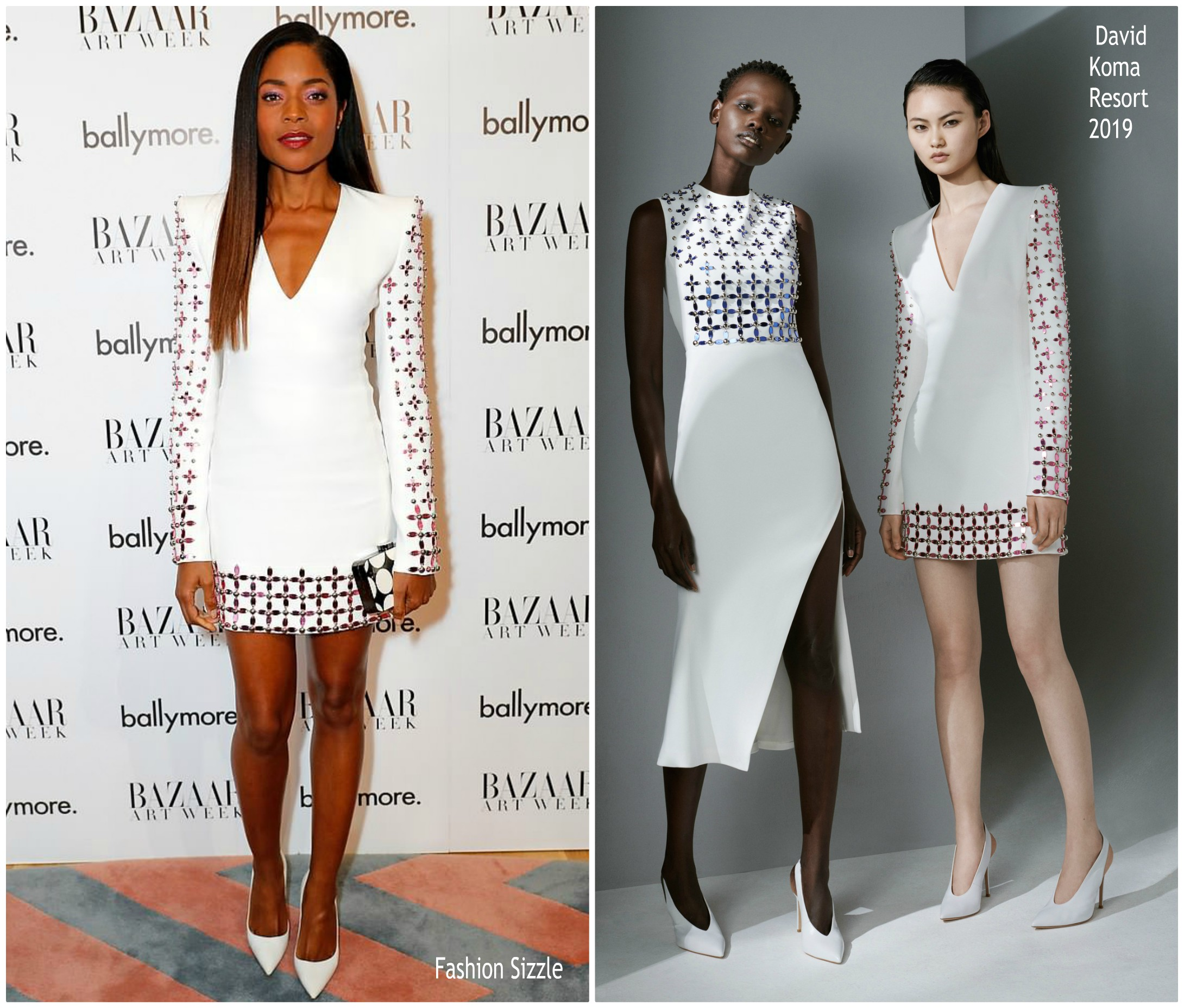 naomie-harris-in-david-koma-guggi-sculpture-unveiling-event
