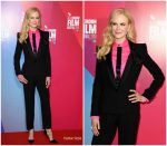 Nicole Kidman in Armani Privé @ 'Destroyer' London Film Festival Premiere