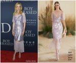 Nicole Kidman in Markus Lupfer @ 'Boy Erased' LA Premiere