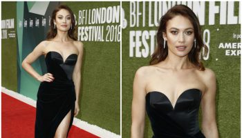 olga-kurylenko-in-ulyana-sergeenko-couture-the-man-who-killed-don-quixote-london-film-festival-premiere