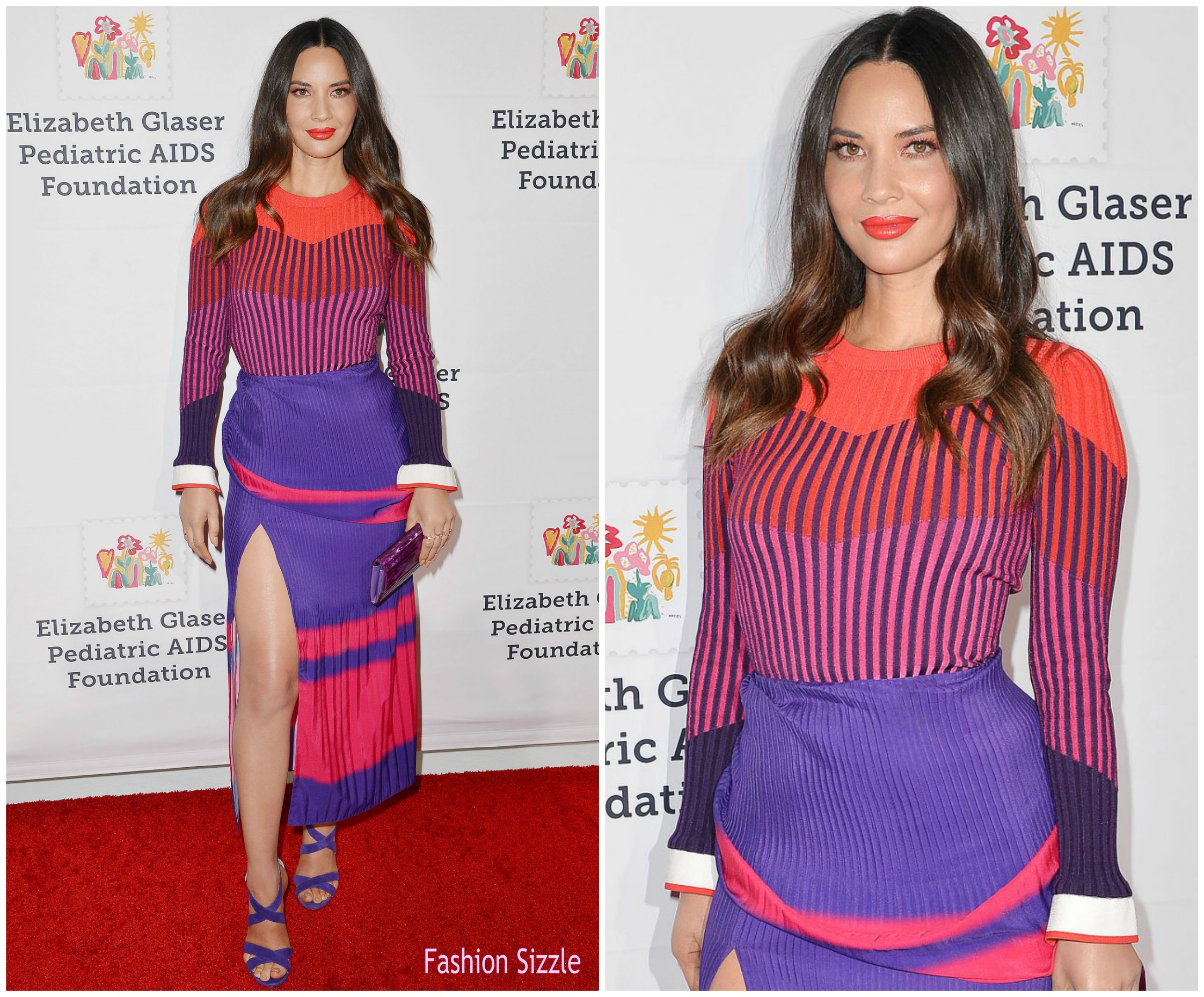 olivia-munn-in-prabal-gurung-elizabeth-glaser-prdiatric-aids-foundation