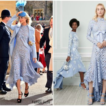 poppy-delevingne-in-oscar-de-la-renta-princess-eugenie-of-yorks-wedding