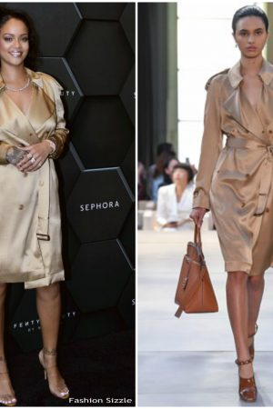 rihanna-in-burberry-trenchcoat-sephora-in-dubai