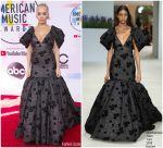 Rita Ora In Giambattista Valli Haute Couture @  2018 American Music Awards