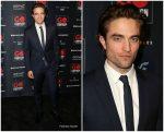 Robert Pattinson  In DiorMen @ 2018 GO Campaign Gala