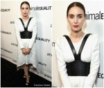 Rooney Mara  In  Hiraeth @ Animal Equality Inspiring Global Action Gala
