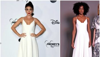 sarah-hyland-in-chistiian-siriano-mickeys-90th-spectacular