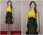 Taissa Farmiga in Antonio Berardi @ 'What They Had' LA Screening