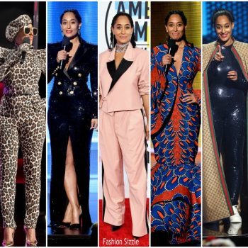 tracee-ellis-ross-outfits-hosting-2018-american-music-awards