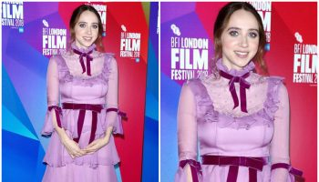 zoe-kazan-in-honor-wildlife-london-film-seatival-premiere