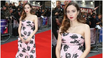 zoe-kazan-in-miu-miu-the-ballad-of-buster-scruggs-london-film-festival-premiere