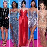 2018 MTV EMAs  Redcarpet