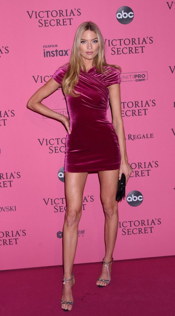 2018 Victoria S Secret Fashion Show After Party In New