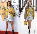 Alicia Vikander In Louis Vuitton @ 'Volez, Voguez, Voyagez' Shanghai Exhibition Opening