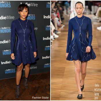 amandla-stenberg-in-stella-mccartney-indiewire-honors-2018