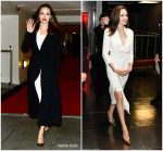 Angelina Jolie In Ralph & Russo @ Fighting Stigma Through Film Festival