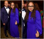 Ava DuVernay In Greta Constantine  @ Elton John AIDS Foundation's 17th Annual An Enduring Vision Benefit