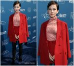 Cailee Spaeny in Valentino @ Variety's 10 Actors to Watch