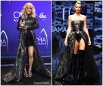 Carrie Underwood  In  Usama Ishtay @  2018 CMA Awards
