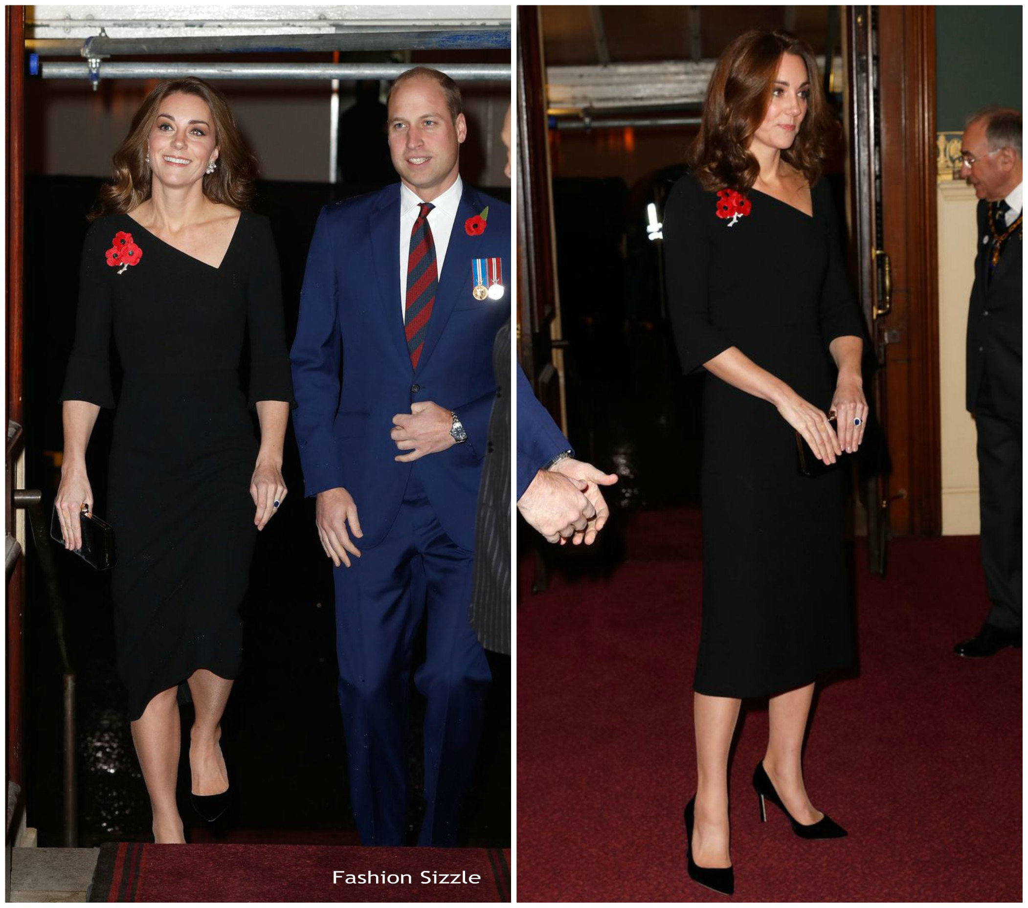 catherine-duchess-of-cambridge-in-roland-mouret-remembrance-festival