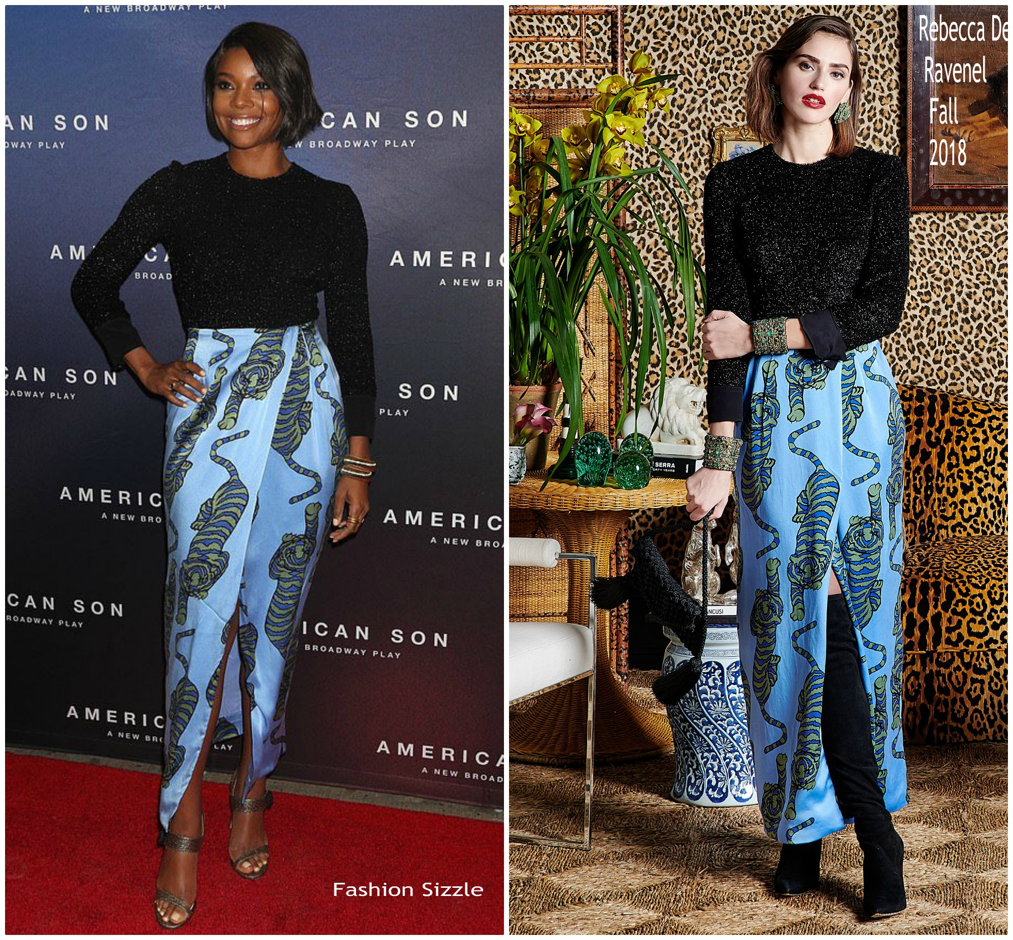 gabrielle-union-in-rebecca-de-ravenel-american-son-broadway-opening-night-party