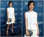 Gemma Chan in Louis Vuitton @ Variety's 10 Actors to Watch