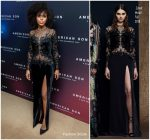 Kerry Washington in Zuhair Murad @ 'American Son' Opening Night After Party