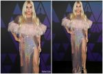 Kesha  In Cheng  @  2018 Governors Awards