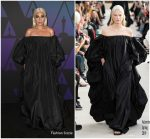 Lady Gaga in Valentino @  2018  Governors Awards